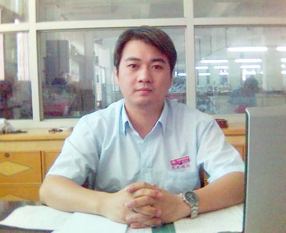 广州某小区设备采购人欧阳先生