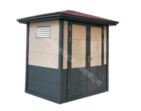 PD008配电房设备房钢结构户外箱