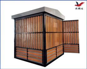 PD12室外配电房户外泵房室外配电房箱体式水泵房